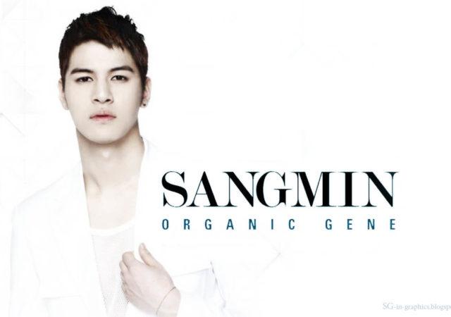 Sangmin 24hrs