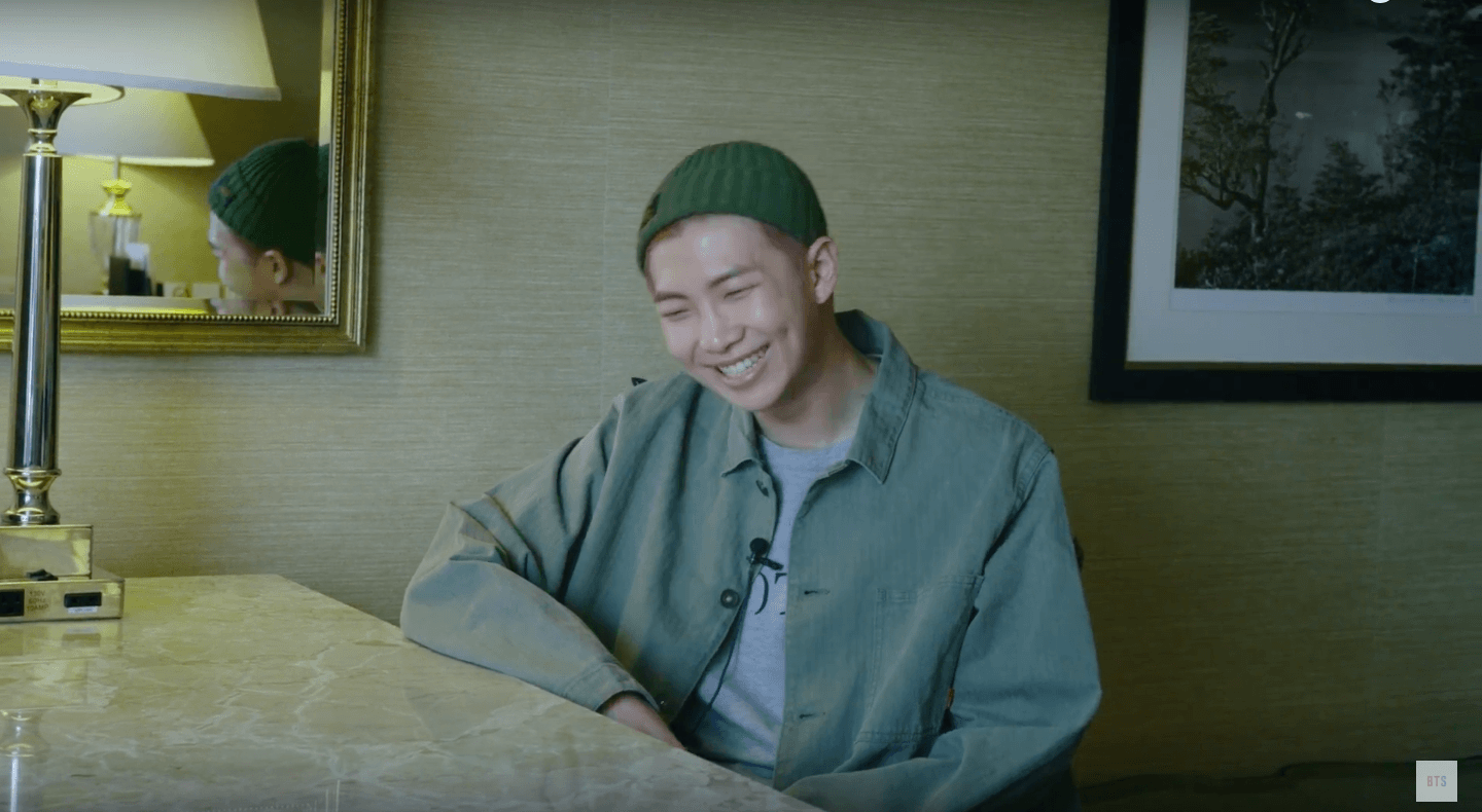Burn The Stage YouTube-RM - K.OWLS