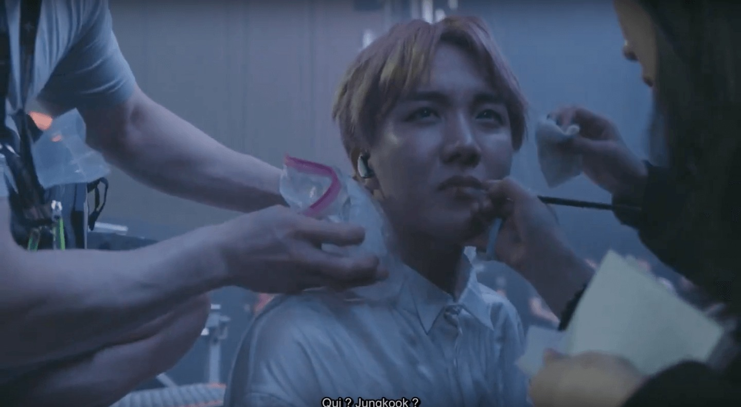 Burn The Stage YouTube - K.OWLS