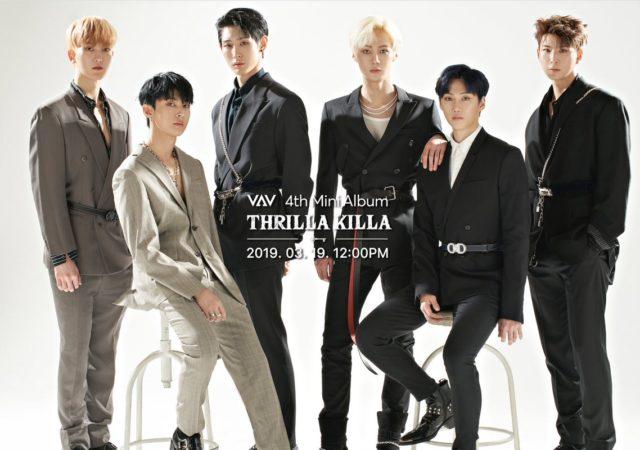 Thrilla Killa
