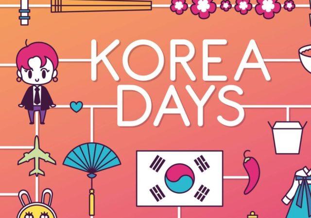 Korea Days 2019 - K.OWLS