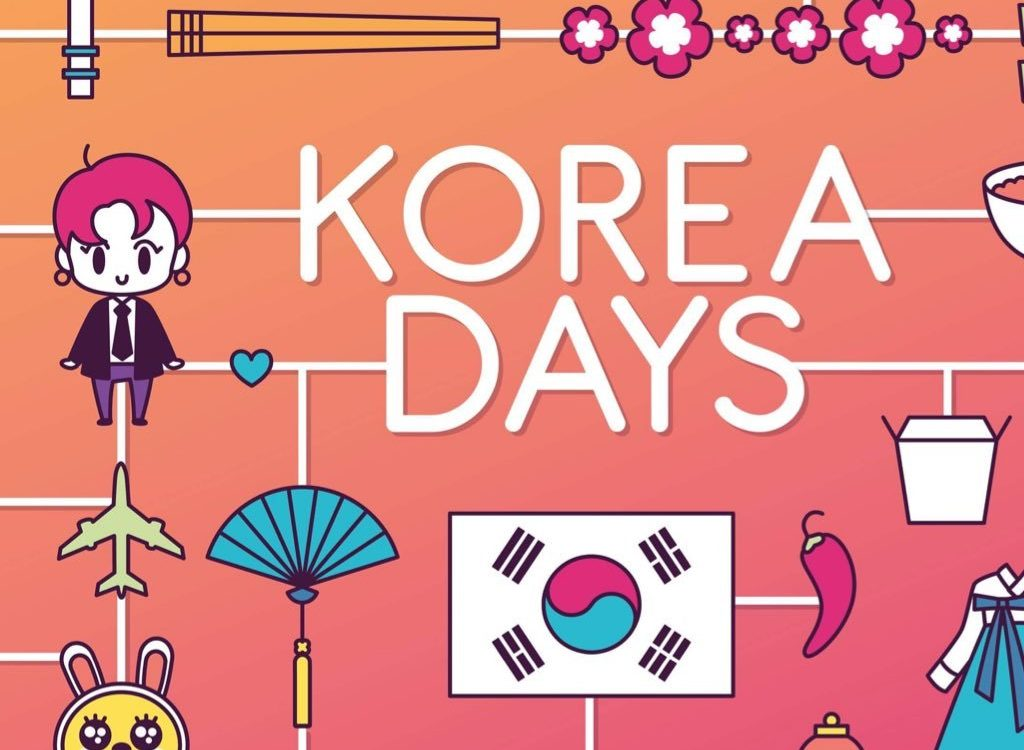Korea Days 2019 - K.OWLS