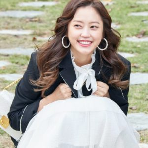 My First First Love - Choi Ri