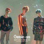 Pentagon Genie:us Concept 1