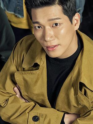 Special Labor Inspector - Kim Kyung Nam