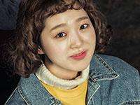 Special Labor Inspector - Kim Shi Eun