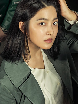 Special Labor Inspector - Park Se Young
