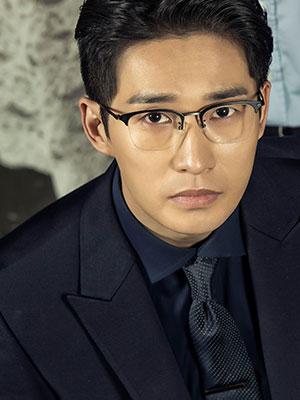 Special Labor Inspector - Ryu Deok Hwan