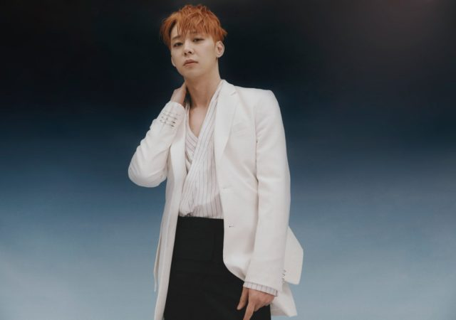 Yu Chun (JYJ) - Slow Dance