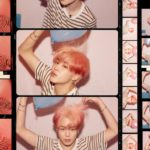 BTS Map Of The Soul Persona Concept 1 Jimin