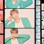 BTS Map Of The Soul Persona Concept 1 Jin