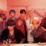 BTS Map Of The Soul Persona Photo Concept 2