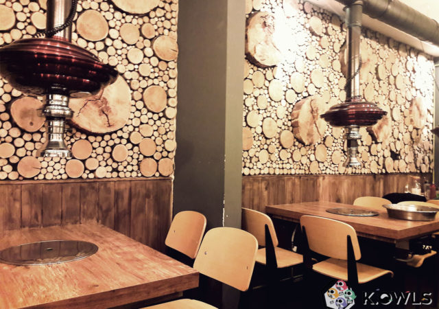 Joayo restaurant