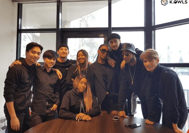 B.Family Dance Crew