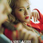 Ladies Code So Jung
