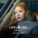 Ladies Code Teaser Feedback So Jung