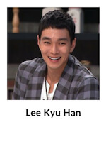 Shall We Chicken - Lee Kyu Han