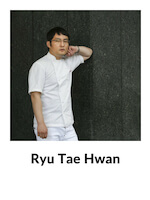Shall We Chicken - Ryu Tae Hwan