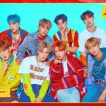 ATEEZ EP 3 (Wave et Illusion)
