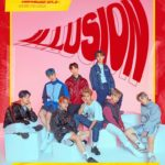 ATEEZ Illusion teaser