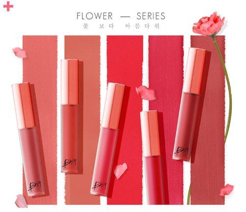 Top 5 rouges à lèvres