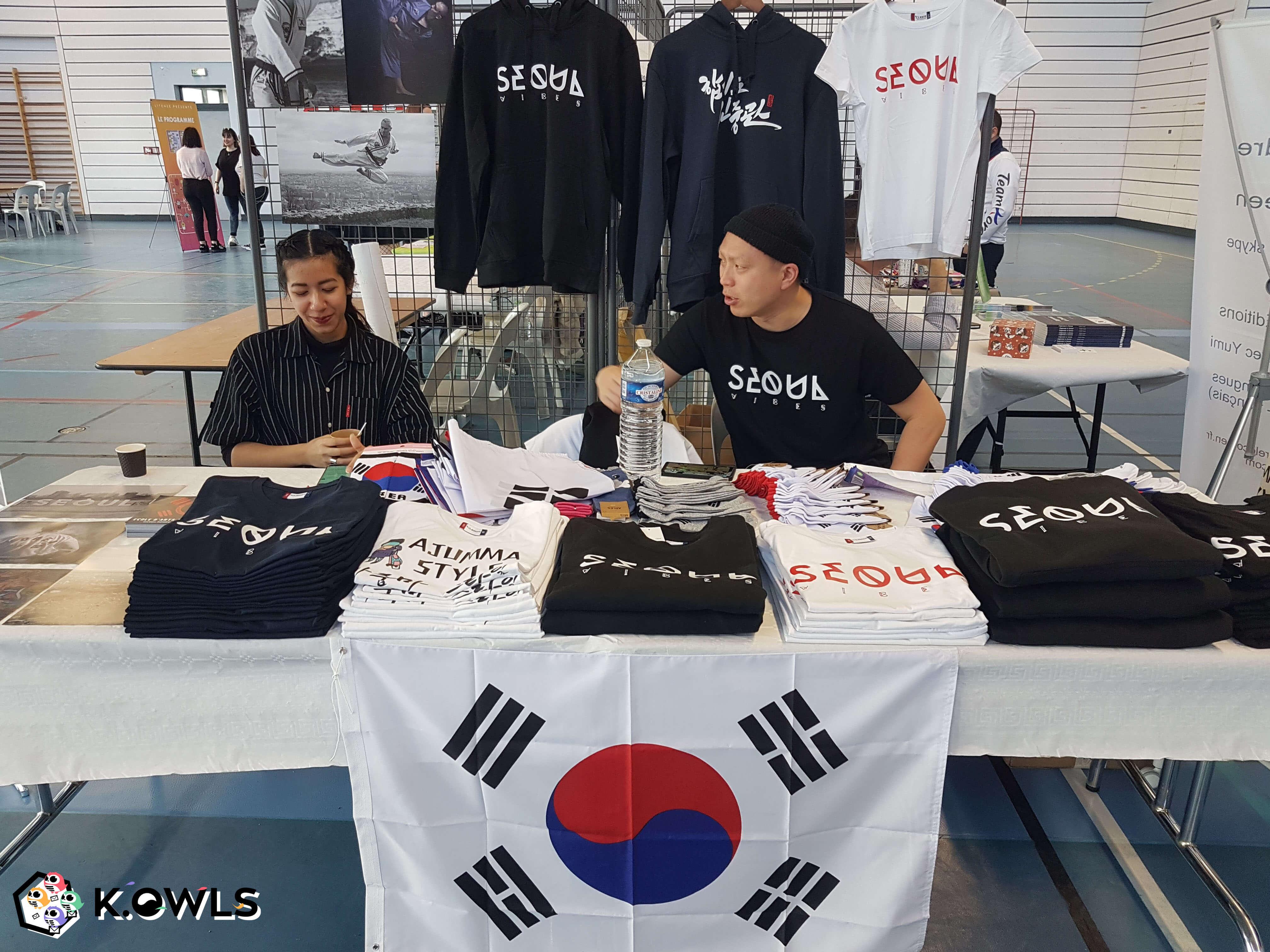 Korea Days 2019