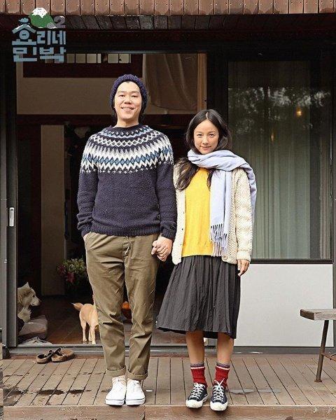 Lee Sang Soon - Lee Hyori