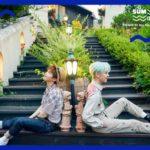 Pentagon Humph! teaser Kino Jin Ho