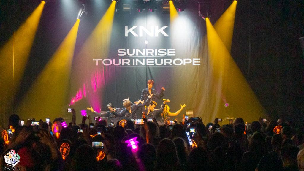 Concert KNK