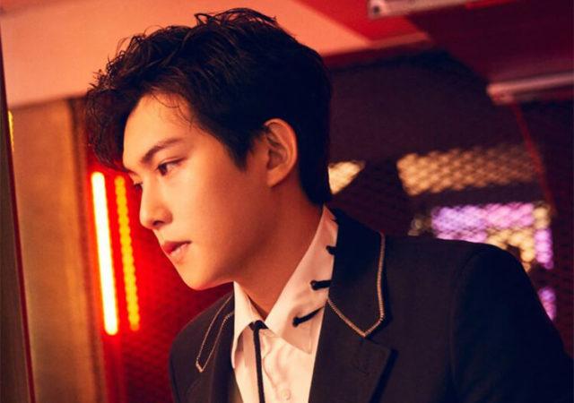 Lee Jong Hyun CNBLUE 7°CN Teaser