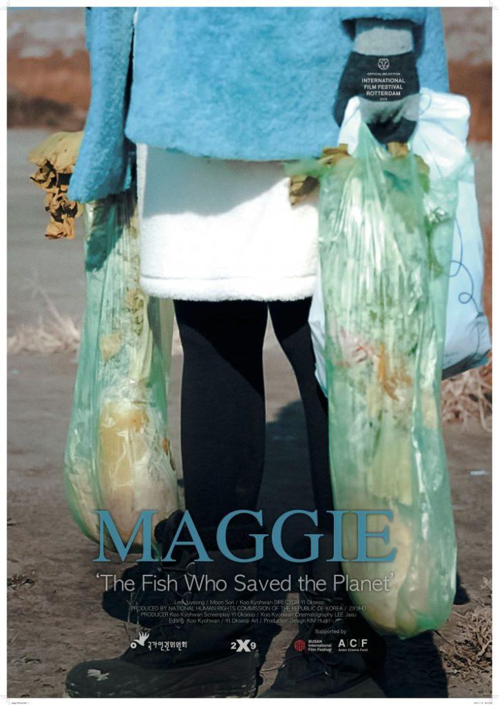 Maggie - Septembre 2019