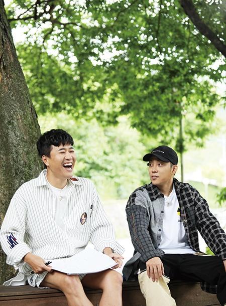 Kim Jong Min_Eun Ji Won