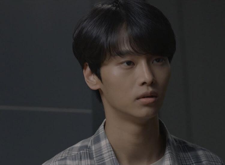 Cha Hak Yeon dans Children of Nobody dans le rôle de Lee Eun Ho