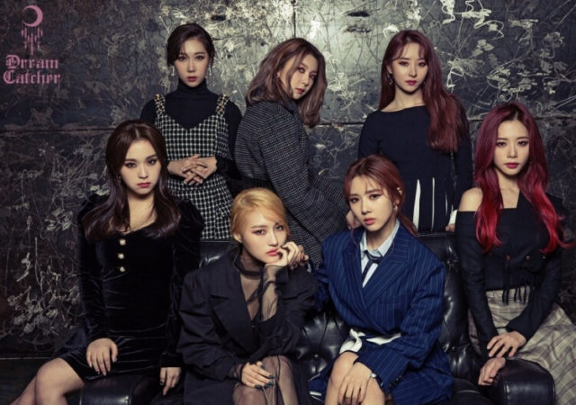 Dreamcatcher concert paris INVITATION FROM NIGHTMARE CITY