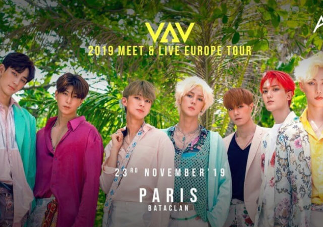 2019 Meet & Live Europe
