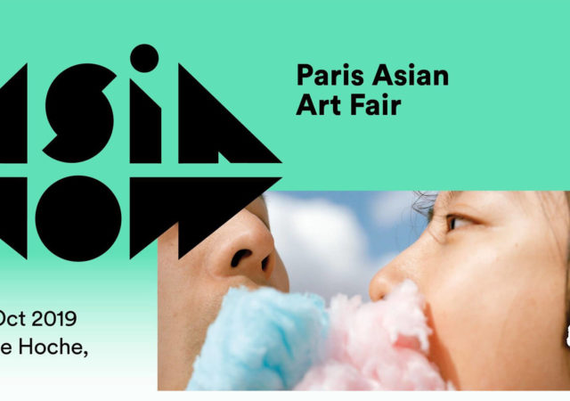 Asia Now - Paris Asian Art Fair