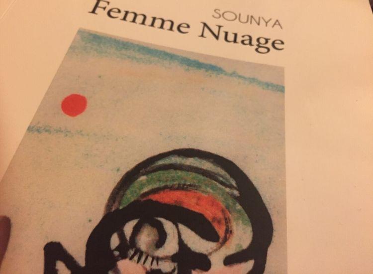 Femme Nuage
