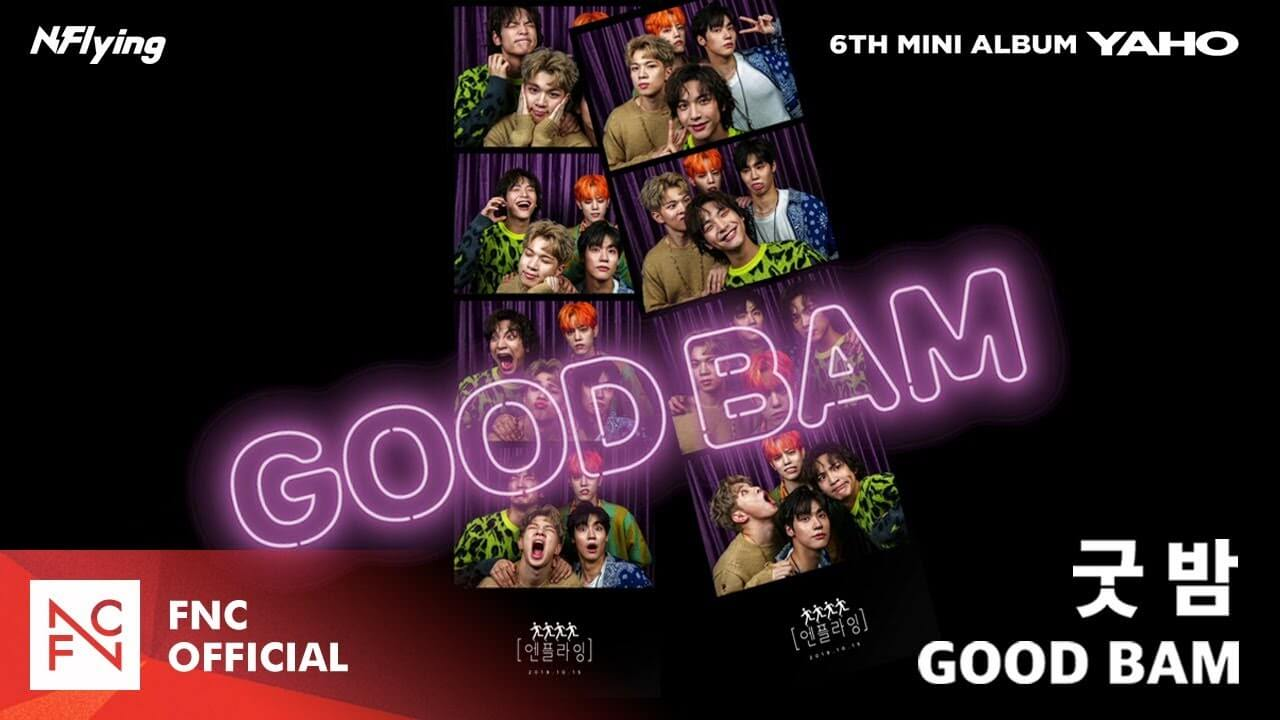 Good Bam N.Flying
