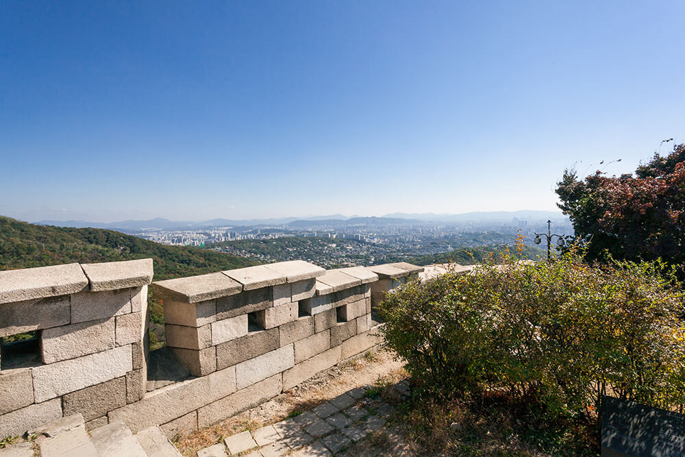Hanyangdoseong
