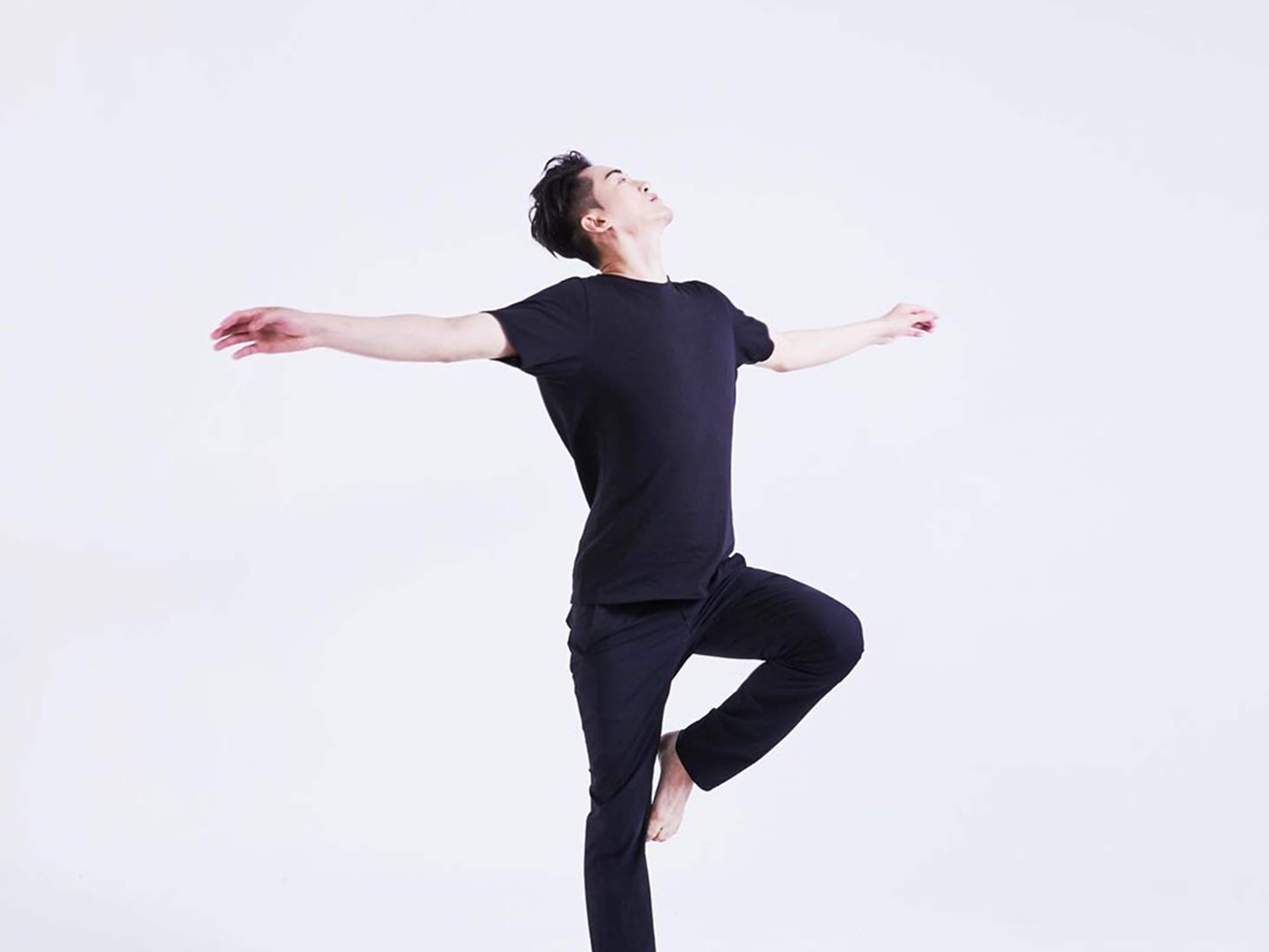 Jay Kim pour UNIQLO