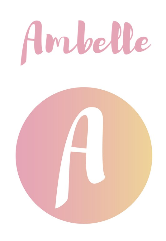 Ambelle aloe soothing essence