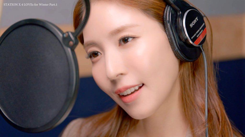 BoA deuxième teaser UNICEF