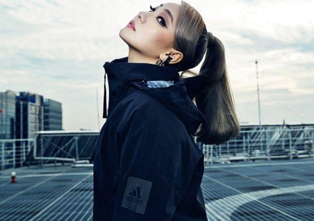 CL pour Adidas (MyShelter)