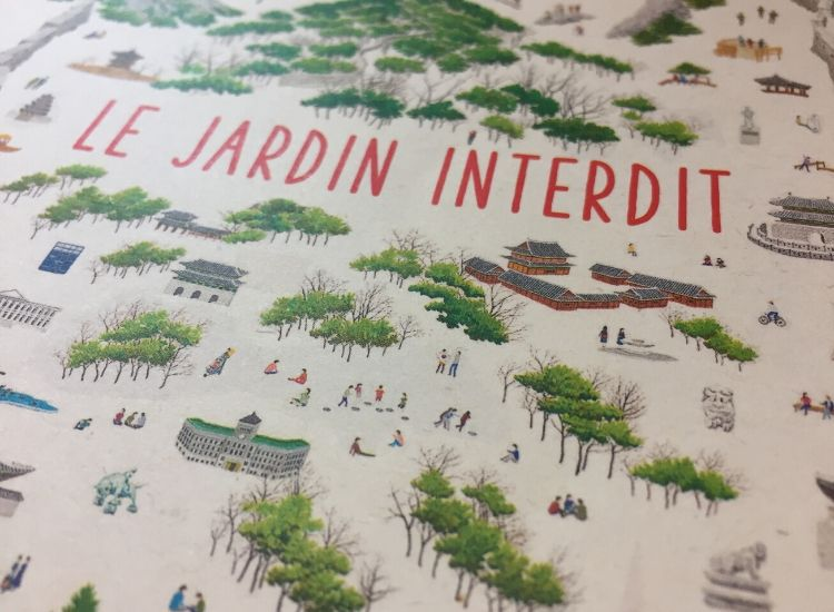 Le Jardin Interdit