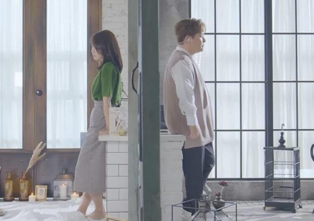 Let you go de Huh Gak et Eun Ji