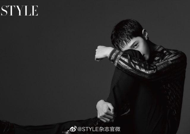 Lai Kuan Lin pour Style
