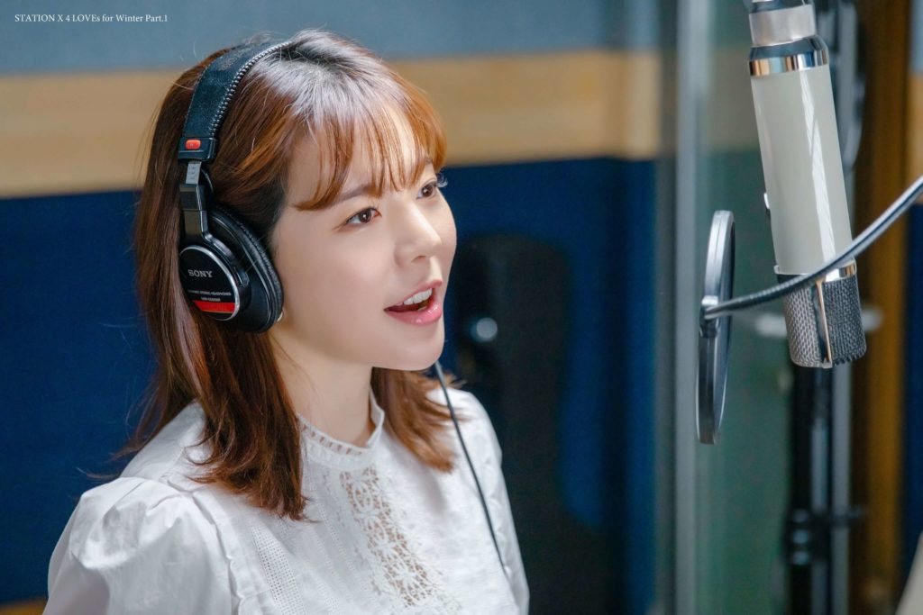 Sunny deuxième teaser UNICEF