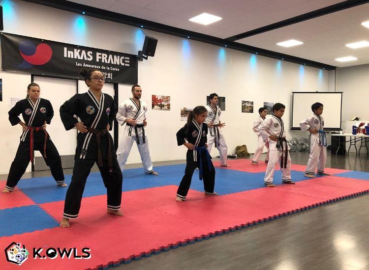 week-end franco-coréen AC-inKAS FR