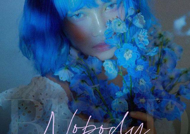 Blue D NOBODY image une