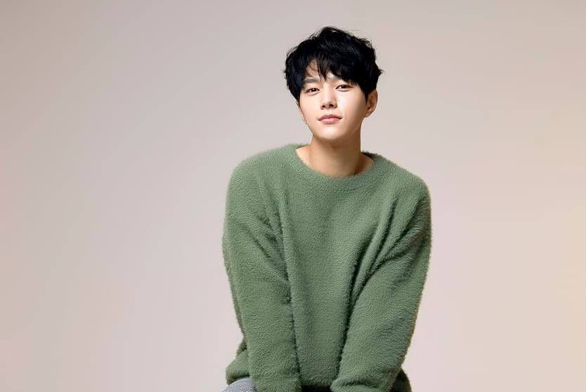 Kim Myeong Soo • L [INFINITE]